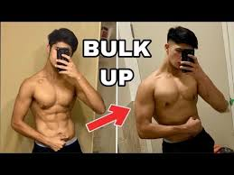 how to bulk up fast 3 simple tips to