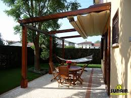 pergola with retractable awning lovely retractable pergola shade cloth diy canopy panels waterproof awning