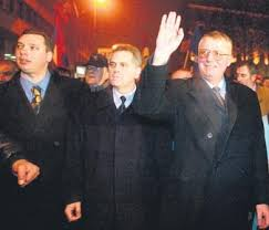Image result for aleksandar vucic u ratu 1992 fotos