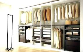built in bedroom closets master bedroom closet ideas built in do it yourself intended for systems