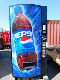 Bay Area Vending Machines Best West Auctions Auction Liquidation Of Bay Area Welding Shop ITEM