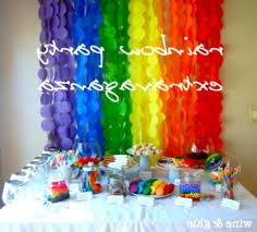 Diy Birthday Decorations Homemade Birthday Party Decoration For Adults Diy Birthday Party