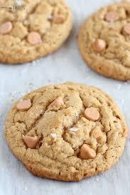 peanut er erscotch cookies