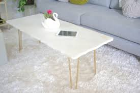 Italian Coffee Tables Marble Gold Marble Coffee Table Home For You Tables S Thippo