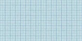 Sky Blue Seamless Millimeter Paper Background Tiling Graph Grid