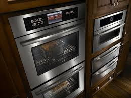 jenn air 30 inch double oven