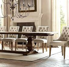 restoration hardware dining room chairs modern