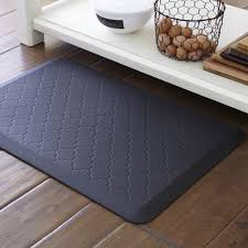 great trellis kitchen rug with wellnessmats trellis williams sonoma