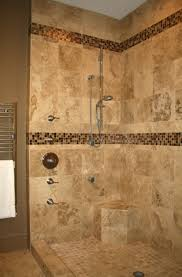 entrancing look of bathroom shower stall tile designs minimalist design ideas using silver shower stalls