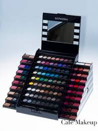 sephora makeup academy palette this is a 90 make up kit but it has a