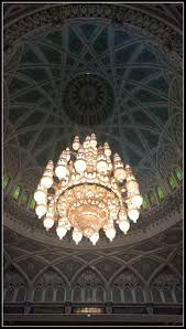 one of the largest chandeliers in the world
