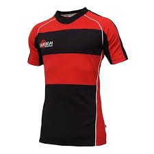 black and white rugby shirt rugby shirt style c black red black and white hooped rugby