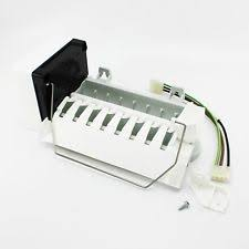 kenmore ice maker replacement. new refrigerator ice maker kenmore elite whirlpool fridge part w10122502 2198597 replacement s