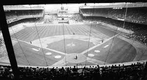 New York Giants 3d Seating Chart Polo Grounds History Photos And More Of The New York