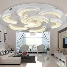 modern ceiling lights for living room. flush mount ceiling lights living room | sizemore modern for i