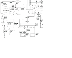 Ford ranger radio wiring diagram 19 explorer electrical a c 1994 full size of problem s the