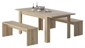 Tischgruppe Sylt Sonoma Eiche Nb Esstische Online Poco