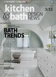 Kitchen And Bath Design News Press Nar Fine Carpentry