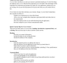 Purdue Owl Resume Objective Cover Letter Example References Resumes