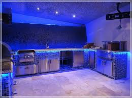 ... Beautiful Kitchen Led Lighting Ideas ...