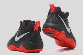 nike basketball shoes 2017. nike-hyperrev-2017-black-white-red-men-basetball- nike basketball shoes 2017