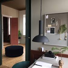 Ferm Living Socket Pendant En Pinboard Large Grey Kom Langs In Onze