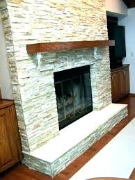 stacked stone veneer fireplace stacked stone veneer fireplace surround stone tiled fireplace stacked stone fireplace surround