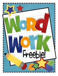 Activities Word Freebie Word Work Activities By Krista Wallden Creative Clips
