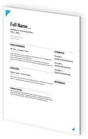 Resume Templates Google Docs Inspiration Google Docs Resume Templates By Visualcv inside Resume Template