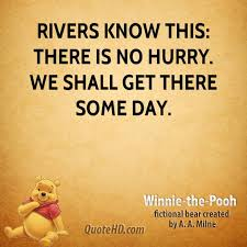 Quotes About Rivers Mesmerizing Rivers Quotes Page 48 QuoteHD