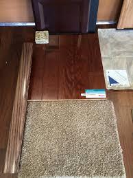ryan homes flooring choices