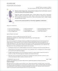 Good Resume Designs Best Web Designer Resume Examples Good Designs Media Breathelight Co