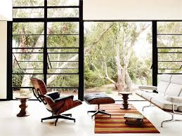 eames furniture design. Eames® Lounge Chair And Ottoman Eames Furniture Design