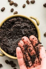 I'm natural, vegan, and ready to work my magic on breakouts, scars, cellulite and stretch marks. Diy Coffee Scrub For Fading Stretch Marks