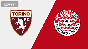 Torino vs. Sudtirol (Round #4) (Coppa Italia)