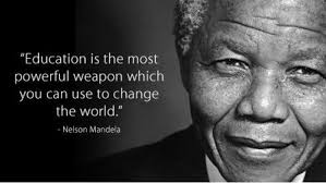 Nelson Mandela Education Quote Delectable Mijn Favoriete Quotes Google Zoeken Favorieten Quotes
