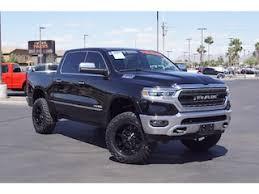 Used RAM Trucks for Sale in Phoenix, AZ | Dodge Ram 1500, 2500 ...
