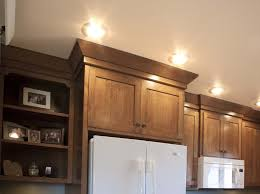 Shaker Crown Molding Kitchens In 2019 Crown Molding Kitchen
