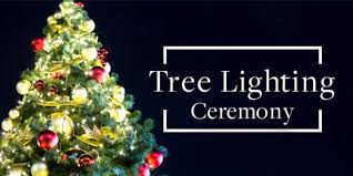 Napa Christmas Tree Lighting Tree Lighting Ceremony Tickets The Village At Vista