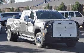 2020 GMC 3500 HD Denali Every time a truck manufacturer reveals a ...