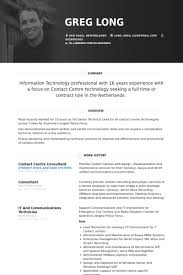 Consultant Resume Example | Cv | Pinterest | Resume Examples And ...