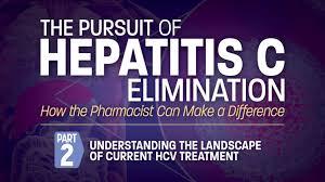 Mavyret Dosing Chart The Pursuit Of Hepatitis C Elimination Part 2 By Integritas