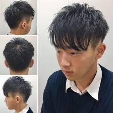 メンズは爽やか系ショートがモテる男子高校生の髪型カタログall With