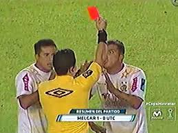 Melgar Vs Utc: Resumen, Expulsiones Y Gol Del Partido (Video ...