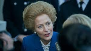 The Crown,' Gillian Anderson Explores ...