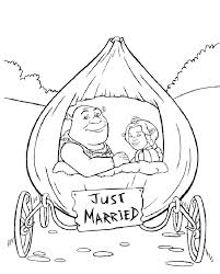 Printable Wedding Coloring Pages Wedding Coloring Pages To Print