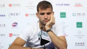 Новини, анализи, репортажи, галерии за григор димитров. Luckless Grigor Dimitrov Adds Acapulco To List Of Withdrawals Due To Injury