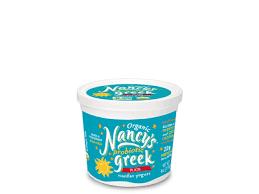 nonfat greek yogurt plain