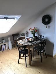 Wohnzimmer Mit Esstisch Aus Holz Inspiration Fürs Eigene Zuhause