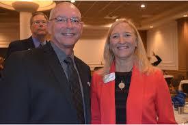 PHOTO GALLERY: SCORE 2014 Award Luncheon - Dan Johnson and Bonnie ...